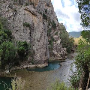 Rio Cabriel - Casas Ibañez