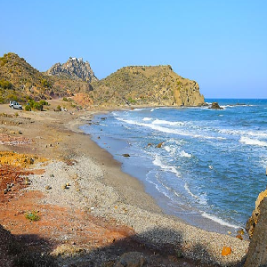 Playa del Sombrerico
